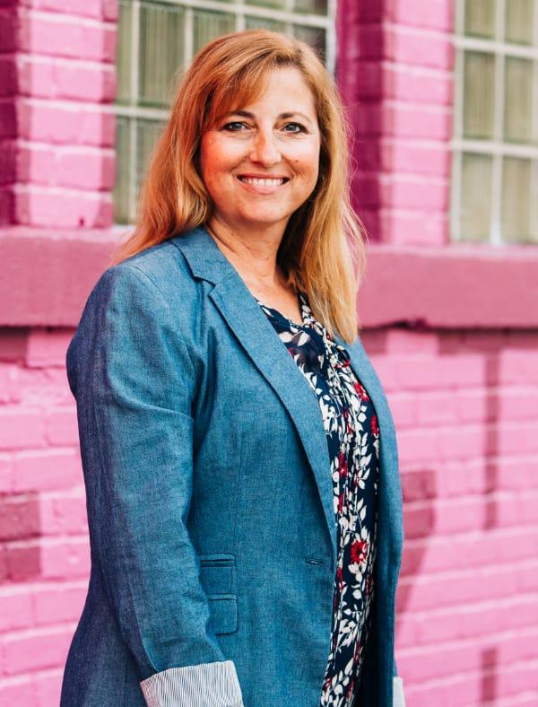 Lisa Wilkins